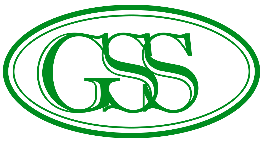 GCM Safety & Security logo
